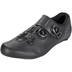 Shimano SH-RC701M - Chaussures Homme - noir
